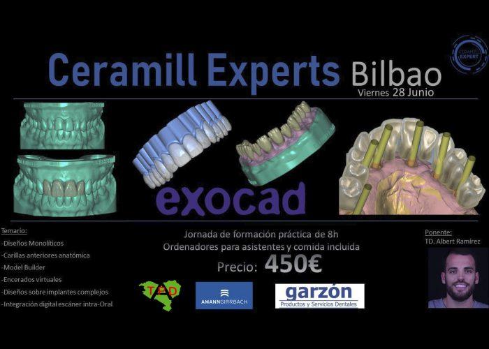 CERAMILL EXPERTS BILBAO