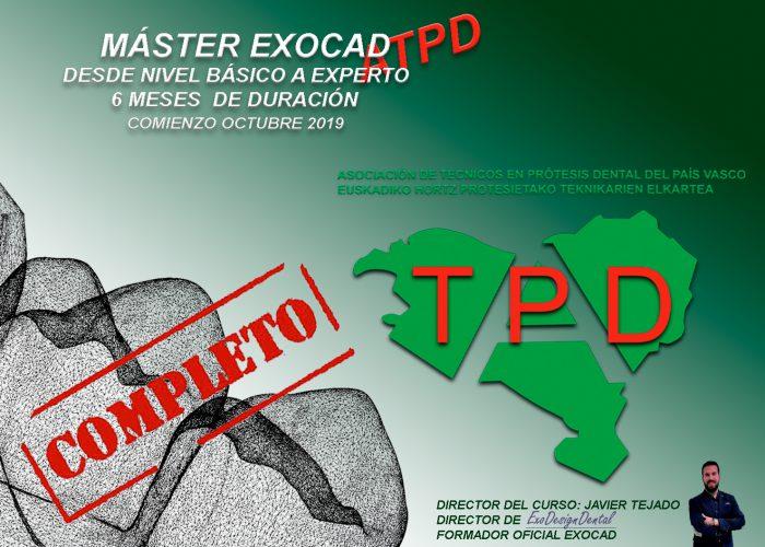 MASTER EXOCAD ATPD