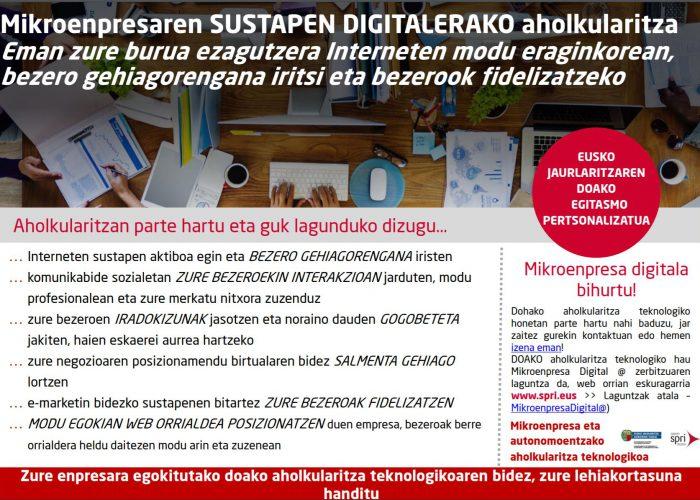 Promoción Digital                                   22 de Octubre