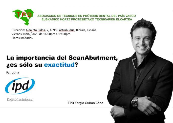 ScanAbutment – Sergio Girao