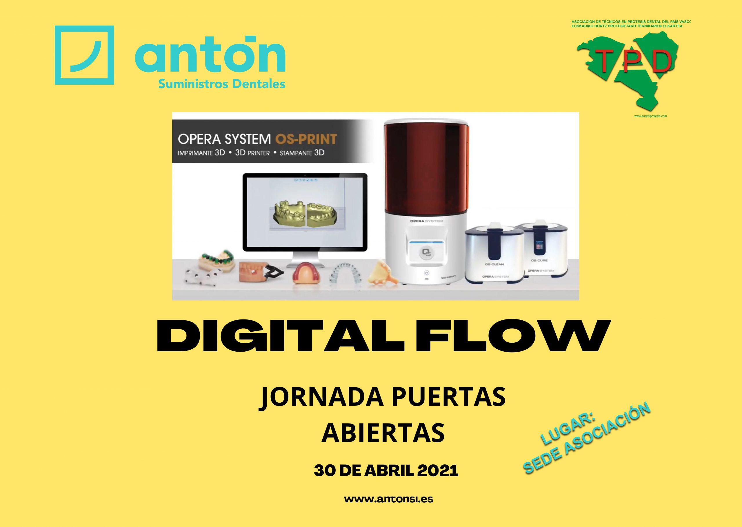 ANTÓN, JORNADA DE PUERTAS ABIERTAS